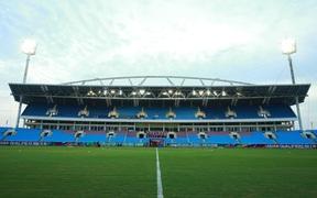 Không chọn Hải Phòng, tuyển Việt Nam vẫn đá vòng loại World Cup 2022 ở sân Mỹ Đình