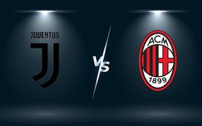 Nhận định, soi kèo, dự đoán Juventus vs AC Milan (vòng 4 Serie A)