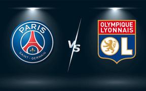 Nhận định, soi kèo, dự đoán PSG vs Lyon (vòng 6 Ligue 1)