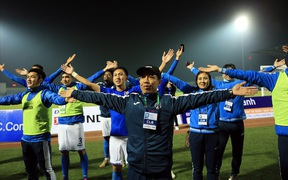 Cầu thủ CLB Than Quảng Ninh có thể mất trắng nhiều tỷ đồng nếu muốn thanh lý hợp đồng