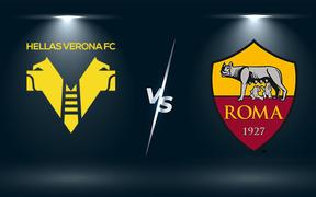 Nhận định, soi kèo, dự đoán Verona vs Roma (vòng 4 Serie A)