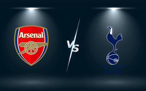Nhận định, soi kèo, dự đoán Arsenal vs Tottenham (vòng 6 Ngoại hạng Anh)