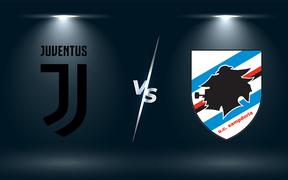 Nhận định, soi kèo, dự đoán Juventus vs Sampdoria (vòng 6 Serie A)
