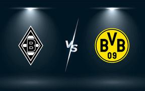 Nhận định, soi kèo, dự đoán Monchengladbach vs Borussia Dortmund (vòng 6 Bundesliga)
