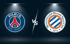 Nhận định, soi kèo, dự đoán PSG vs Montpellier (vòng 8 Ligue 1)