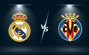 Nhận định, soi kèo, dự đoán Real Madrid vs Villarreal (vòng 7 LaLiga)