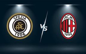 Nhận định, soi kèo, dự đoán Spezia vs AC Milan (vòng 6 Serie A)