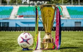 """Thái Lan và Singapore """"tranh giành"""" đăng cai AFF Cup 2020"""