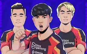 '20Percent hay hơn Lai Bâng, ADC ở tuần 3 ĐTDV mùa Đông 2021'