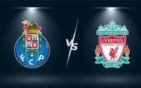 Nhận định, soi kèo, dự đoán Porto vs Liverpool (bảng B Champions League)