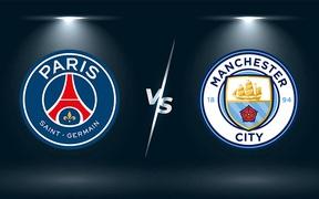Nhận định, soi kèo, dự đoán PSG vs Man City (bảng A Champions League)