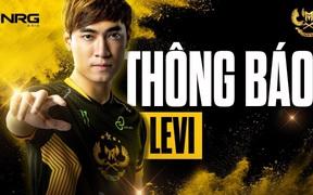 Nóng: GAM Esports cho phép Levi tìm kiếm bến đỗ mới