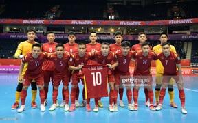 Đội tuyển futsal Việt Nam cách ly 21 ngày, HLV trưởng sẽ trở về nước đầu tháng 10