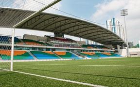 3 SVĐ tổ chức AFF Cup 2020 tại Singapore: ĐT Việt Nam có thể phải thi đấu trên mặt cỏ nhân tạo
