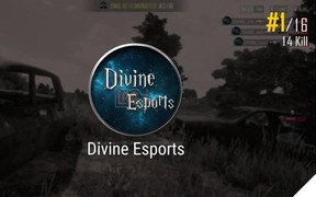 Điểm tin Esports 12/10: Vượt qua những cái tên hàng đầu, Divine Esports xuất sắc giành top 1 đầu tiên tại giải đấu 100.000 USD