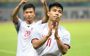 Fox Sports Asia: Đội tuyển Việt Nam sẽ khỏa lấp vị trí của Văn Thanh như thế nào?