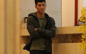 Bộ đôi Đình Trọng, Tiến Dũng cùng bị phạt vì quy định đặc biệt của ĐT Việt Nam