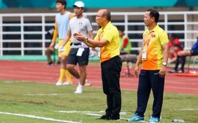 Trách trợ lý Lê Huy Khoa, còn ai để lộ danh sách ĐT Việt Nam trước AFF Cup 2018?
