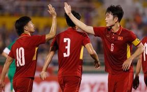 Sau kỳ tích ở Thường Châu, AFC chọn U23 Việt Nam là hạt giống số 1 và trao cho lợi thế cực lớn tại vòng loại U23 Châu Á 2020