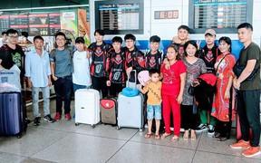 Điểm tin Esports ngày 6/10: Phong Vũ Buffalo bắt đầu cuộc hành trình chinh phục đỉnh cao tại Hàn Quốc