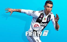 Trước cáo buộc hiếp dâm tiếp theo, hình ảnh Ronaldo bất ngờ trở lại với FIFA19