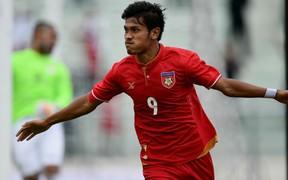 Đối thủ cùng bảng với tuyển Việt Nam làm chuyện hy hữu ở AFF Cup 2018