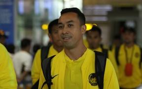 Đội tuyển Malaysia gặp sự cố ngay khi vừa đặt chân đến Việt Nam