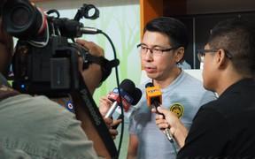 HLV của Malaysia chỉ ra hai lợi thế lớn của đội tuyển Việt Nam trước cuộc đại chiến trên Mỹ Đình