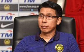 """""""Cheng Hoe - ball"""" và khát vọng vươn đến đỉnh cao cùng bóng đá Malaysia"""