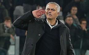 """""""Gáy to lên nữa đi nào"""" - Màn trêu ngươi của Mourinho khiến cầu thủ Juventus nổi điên"""