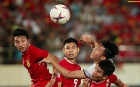 """Cậu út của tuyển Việt Nam muốn tái hiện """"bàn tay của chúa"""" trong trận mở màn AFF Cup 2018"""