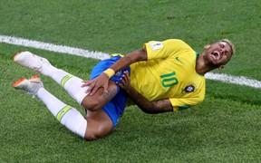 Neymar nói gì về làn sóng giễu nhại của người hâm mộ khắp thế giới?