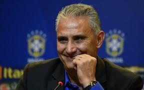 Không giúp Brazil vô địch World Cup, HLV Tite vẫn được gia hạn hợp đồng
