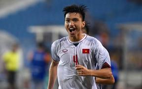 U23 Việt Nam 1-0 U23 Oman   Highlights cúp Tứ Hùng 2018