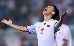 Những khoảnh khắc tiếc nuối sau hàng tá cơ hội bị bỏ lỡ của U23 Việt Nam