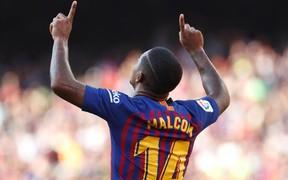 Malcom và những sao trẻ được kỳ vọng sẽ để lại dấu ấn tại Champions League mùa này