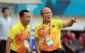 """TTK VFF Lê Hoài Anh: """"Tôi chưa hề báo anh Lê Huy Khoa chuẩn bị cho AFF Cup 2018"""""""