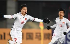 AFC xếp Quang Hải vào top 6 ngôi sao hứa hẹn tỏa sáng ở Asian Cup 2019