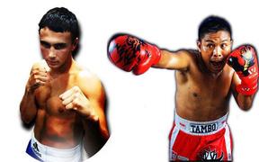 Giao hữu Boxing chuyên nghiệp WBA Asia Title Match tại TP.HCM