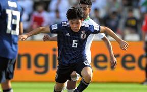 Nhật Bản mạnh thật đấy nhưng không phải bất khả chiến bại