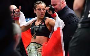 Cựu võ sĩ số 1 thế giới thất bại trong việc cắt cân, đẩy sự kiện của UFC vào thế hỗn loạn