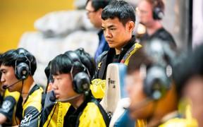 Lịch đấu CKTG 2019 ngày 14/10: Cơ hội để GAM Esports tìm kiếm thắng lợi đầu tiên