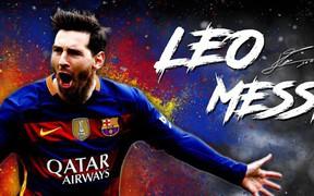 Chẳng cần phải ghi bàn trước Inter, Messi vẫn nhận về cơn mưa lời khen từ cộng đồng mạng nhờ màn trình diễn vô cùng đẳng cấp