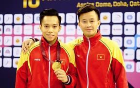 Thể thao Việt Nam có tấm vé thứ 2 tham dự Olympic Tokyo 2020