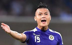 Hà Nội FC mất suất dự Cúp châu Á 2020 vì lý do này