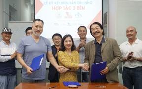 Ký kết biên bản ghi nhớ để tổ chức sự kiện Muscle Mania tại Việt Nam