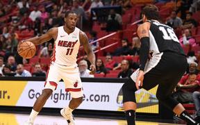 Dion Waiters, cầu thủ của Miami Heat mất trắng hơn 45 tỷ đồng vì trót ăn kẹo có chứa chất cần sa