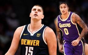 NBA 2019-2020 ngày 13/11: Los Angeles Lakers giải mã hiện tượng Phoenix Suns, chuỗi thắng của Denver Nuggets bị Atlanta Hawks chấm dứt