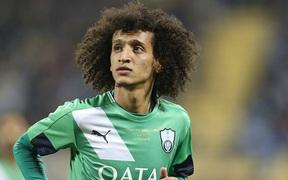"""Xem giò """"Messi Trung Đông"""" Abdulrahman, niềm kỳ vọng số một của UAE trong trận đấu với Việt Nam: Kèo trái giống Quang Hải, đi bóng cực """"ngọt"""""""