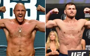 """""""Gã hề"""" Tyson Fury chấp nhận lời thách đấu của nhà vô địch UFC, hứa hẹn tạo thành một cặp Mayweather vs McGregor thứ 2"""